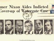 INDICTMENTS IMMINENT FOR DA MORSE CABAL MEMBERS