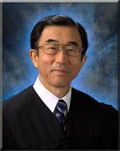 The Honorable Judge Anthony Ishii