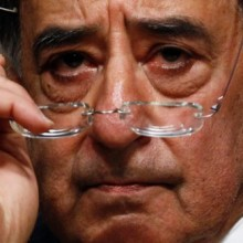 Political Attack by Leon Panetta Cronies