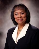 LB City Councilwoman Deborah Lewis